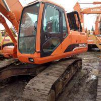 转让斗山2011年DH225中挖