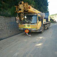 转让柳工2011年柳工12吨吊车