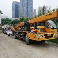 转让徐工2012年12吨吊车