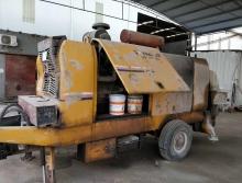 出售2010年12月鸿得利9018 195柴油拖泵