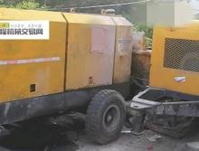 出售12年利士乐60拖泵(2台打包)