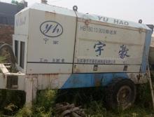 出售13年宇豪8013电拖泵