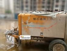 出售13年佳乐PMD-40S拖泵