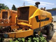 出售2010年中联8014-174柴油拖泵