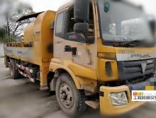 出售2010年12月鸿德利85-15-174柴油车载泵