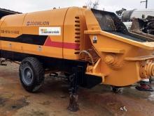 出售2009年中联6013,90千瓦电拖泵