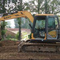 转让三一重工2012年75-8小挖