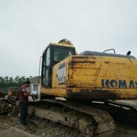 转让小松2007年200-7大挖