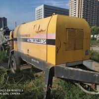 低价出售2011年汇杰8016拖泵