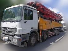 精品出售2013年三一奔驰56米