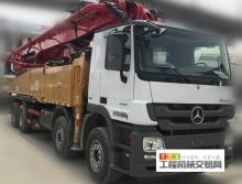 极品豪车出售2018年6月三一奔驰C8 56米(国五准新车支持分期)