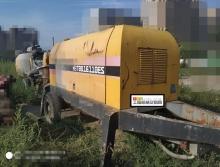 转让2011年湖南汇杰8016拖泵