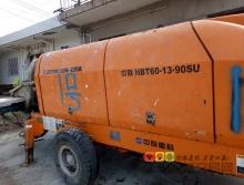 出售14年中联6013拖泵