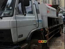 出售2009年中联9014车载泵