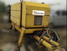出售08年出厂大象HBT60电拖泵(3台)