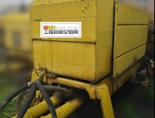 出售06年出厂大象80拖泵