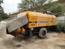 出售2011年三一8018柴油拖泵