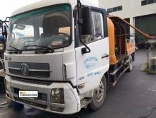 精品出售2013年中联9014车载泵