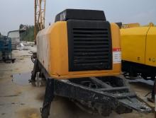 精品出售2010年三一8018电动拖泵