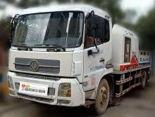 出售11年出厂中联东风9014车载泵