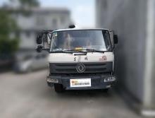 出售14年4月上牌山推东风9014车载泵
