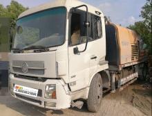 精品出售12年出厂三一10018车载泵(230缸)
