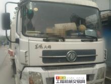 出售2012年3月中联9014车载泵(二选一)