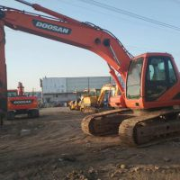转让斗山2011年225LC-7大挖