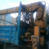 转让石煤机2011年八吨随车吊