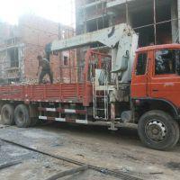 转让中联重科2010年10吨随车吊