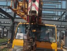 转让长江2006年长江25吨吊车
