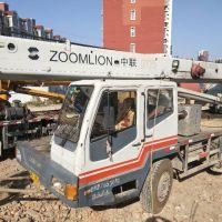 转让中联重科2008年中联重科25H吊车