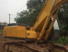 转让其他2010年现代210一5D大挖