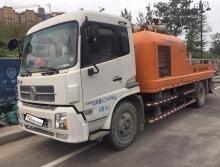精品出售2013年出厂中联10018车载泵