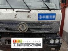 出售09年三一东风9018车载泵