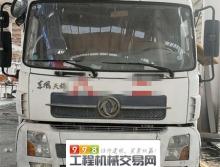 裸车出售10年出厂三一9018车载泵