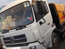 出售准新2012年上牌三一9012车载泵