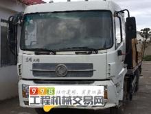 出售12年4月出厂三一9018车载泵(无手续)
