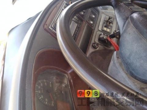 转让重汽2012年豪沃搅拌车