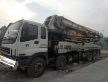 出售08年中联46米泵车