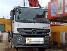出售三一重工2018年56米泵车(全新车国五)