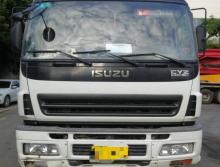 出售2010年三一五十铃37米泵车