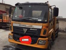 精品出售2010年鸿得利8518车载泵