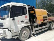 出售2011年三一9018车载泵