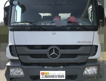 2012年出厂中联奔驰六节臂46米
