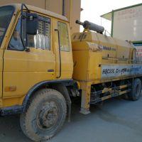 转让鸿得利2005年85.14.174车载泵