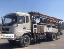 出售15年出厂利企东风25米泵车