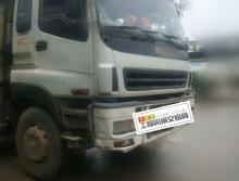 出售12年8月徐工五十铃49米泵车