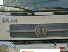 出售11年中联东风9018车载泵