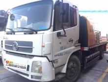 出售2011年出厂三一9014车载泵